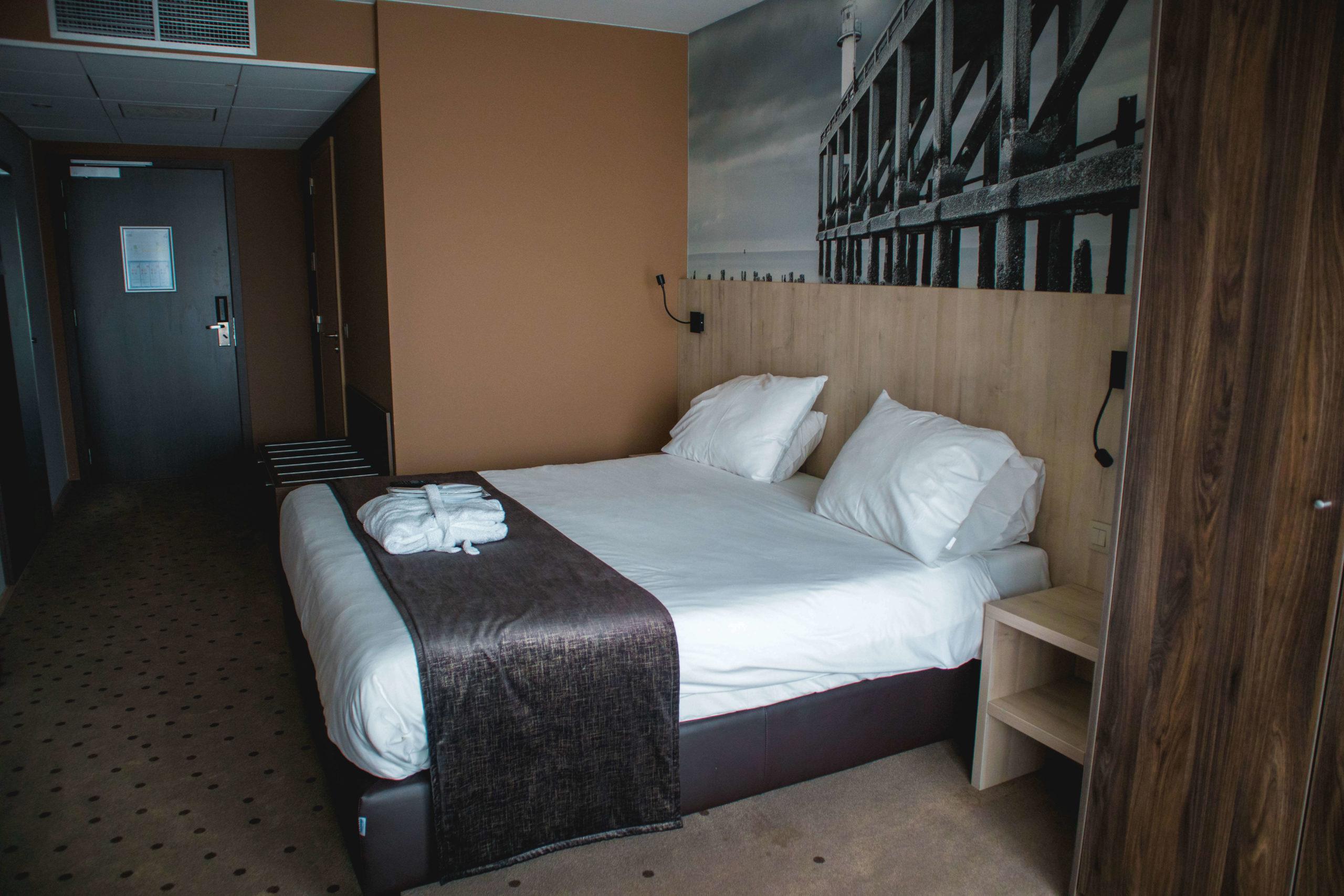 kamer mercure hotel