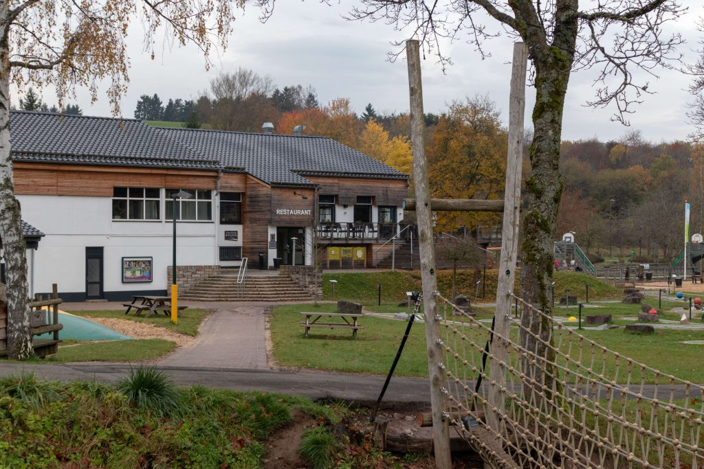 Restaurant Landal Wirfttal
