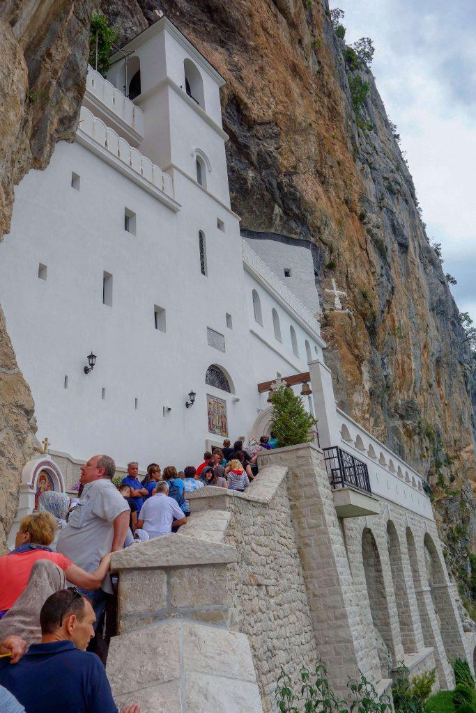 Ostrog Monastir