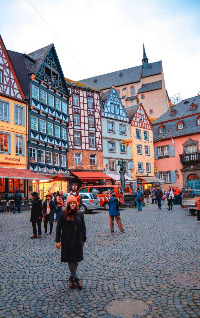 Cohem Duitsland