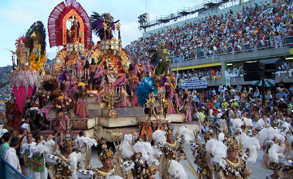 Sitges Carnival, Sitges festival in spain