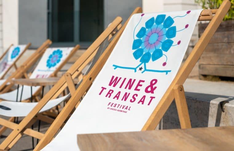 Lyon • Le WINE TRANSAT Festival pose ses valises au Grand Hôtel-Dieu