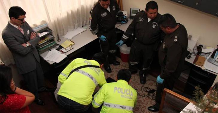 William Roberto G Arrested in Ecuador Data Breach Case