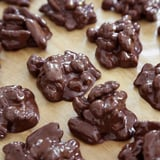 Crock-Pot Chocolate Candy With Nuts