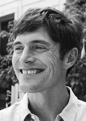 Francis A. Macdonald, winner of AGU's 2019 James B. Macelwane Medal