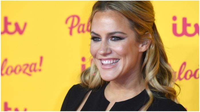 Love Islands Chris Taylor trolls host Caroline Flack in naked Insta snap - Daily Star