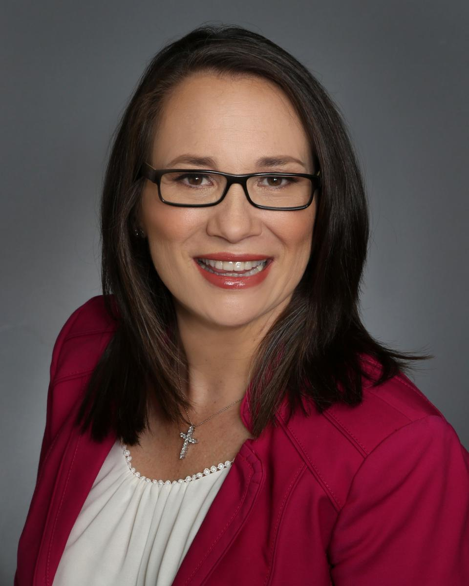 Jennifer Hohman, Chief Information Officer & Vice President at Seadrill Careers.