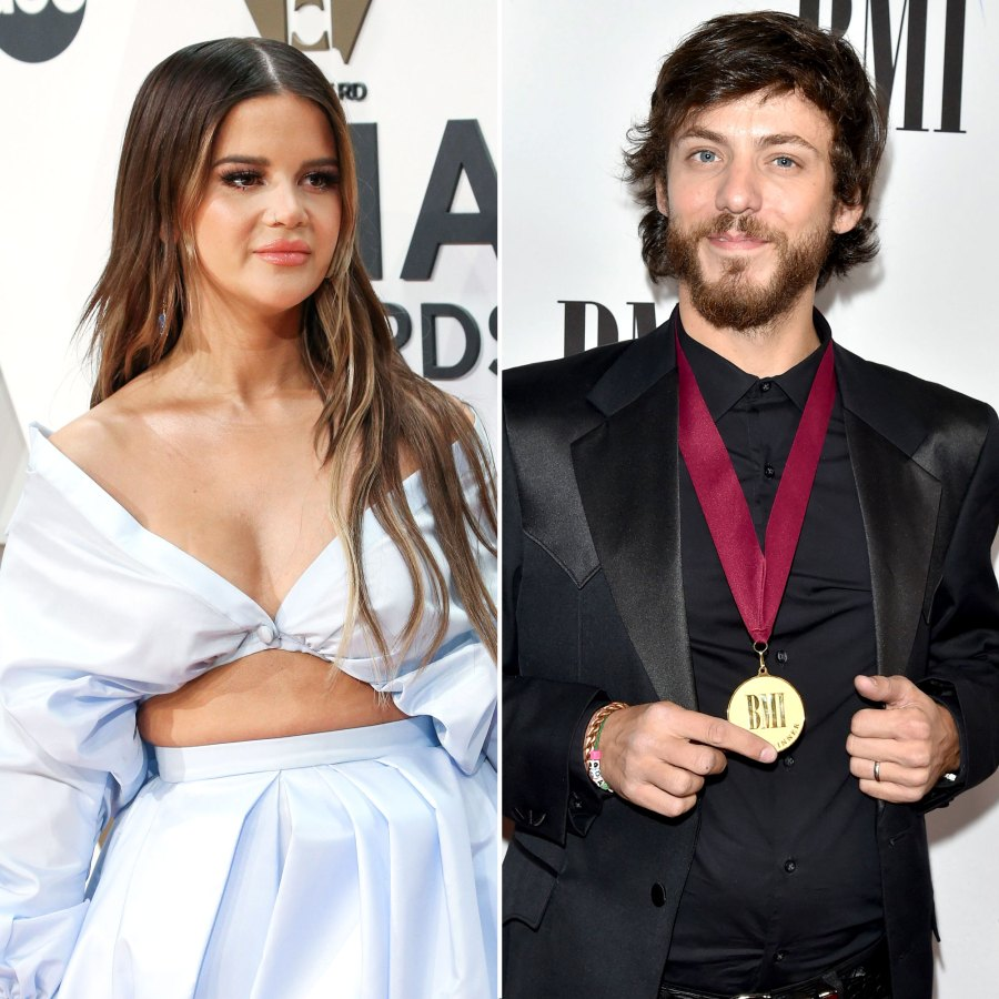 Maren Morris Former Tourmate Chris Janson Blocked Her on Twitter