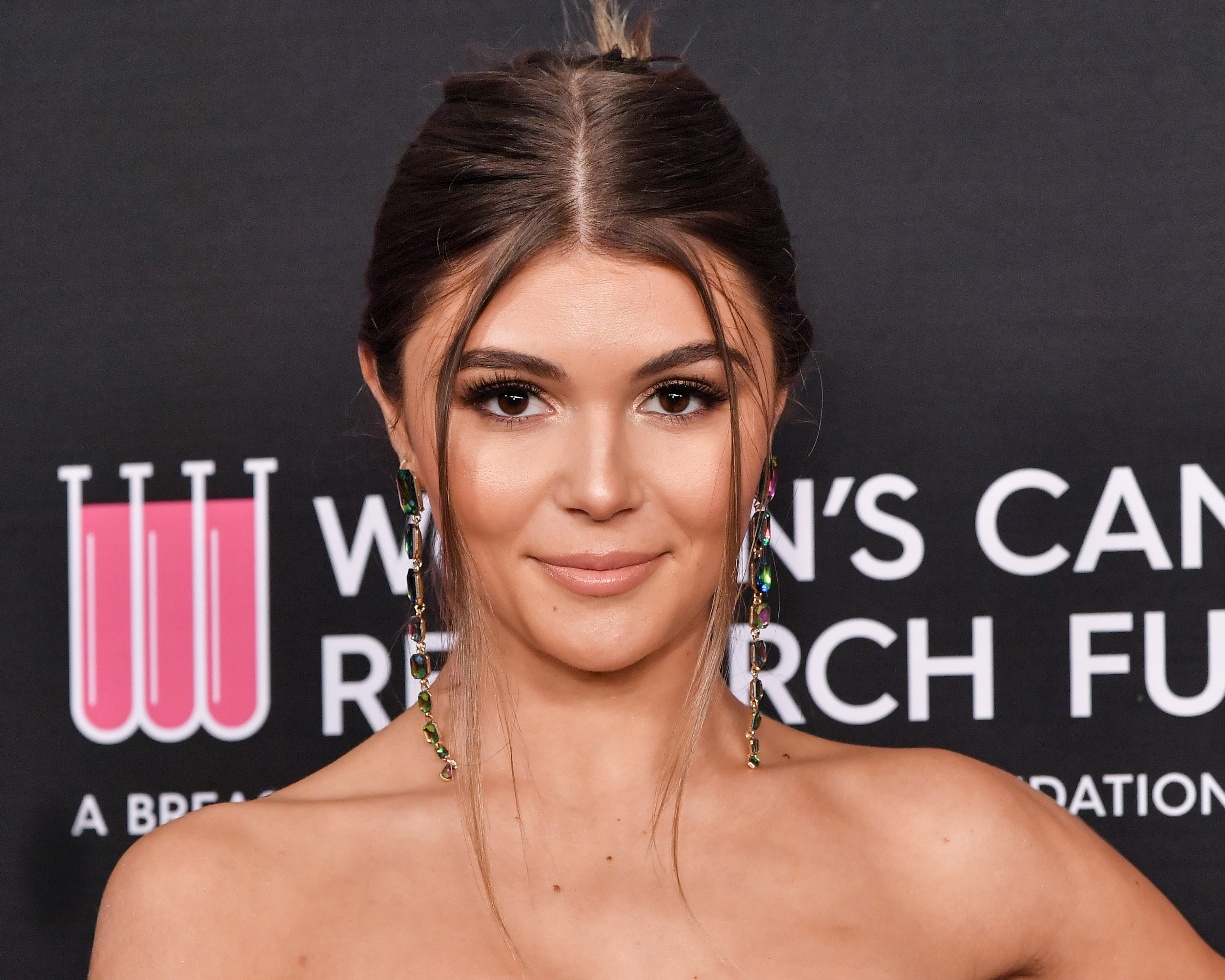 Olivia Jade Giannulli Receives Backlash for White Privilege Comments About Racism Amid College Admissions Scandal