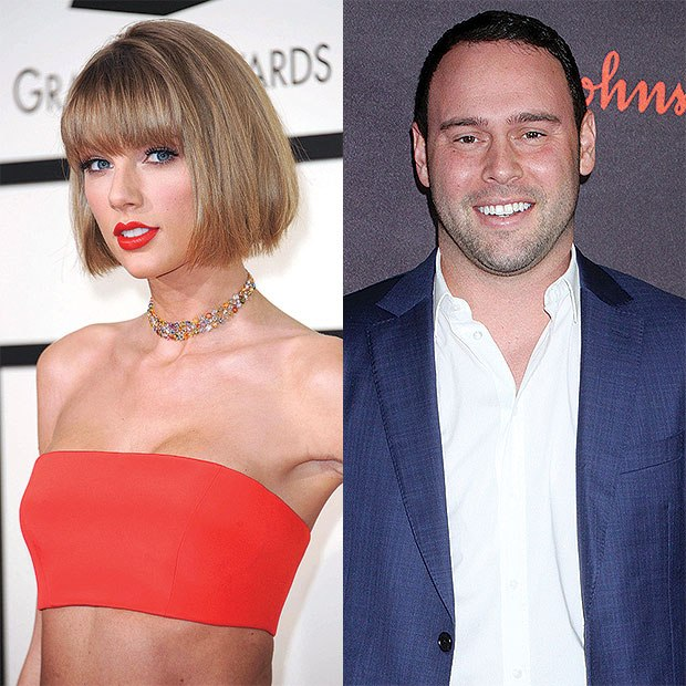 Taylor Swift Sings About Stolen Lullabies On My Tears Ricochet Fans Think She S Dissing Scooter Braun Washington Latest