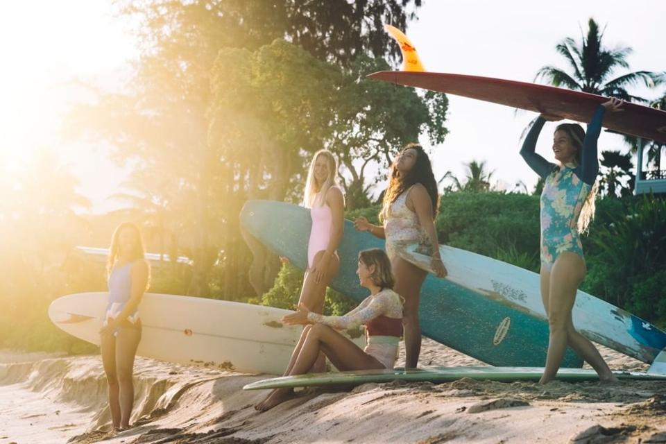 Whether you prefer long brunches outdoors or taking on the waves, keep these skincare tips in mind.
