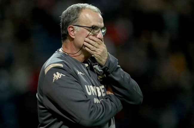Marcelo Bielsa (Getty Images)