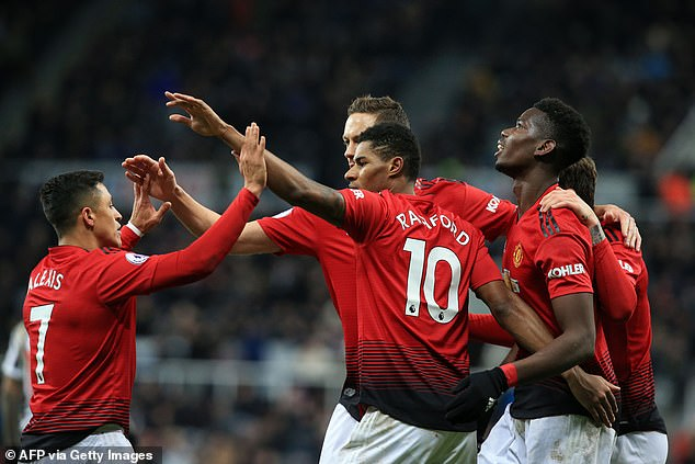And Sanchez has only produced nine assists for his Red Devils team-mates in 45 matches