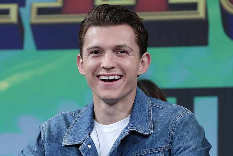 Uncharted: Tom Holland Says 'Filming is Going Well' For Live-Action Film