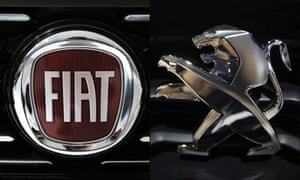 Fiat Chrysler (FCA) and Peugeot Citroen (PSA) announced on 14 September 12020 they'd modified the terms of their mega-merger in light of business disruptions caused by Covid-19.