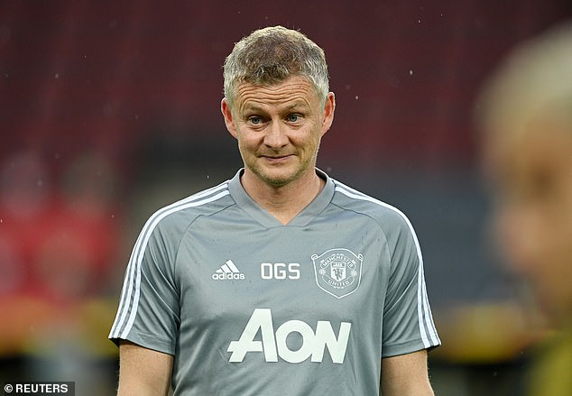 Solskjaer's United held talks with Villa last month as they considered their midfield options