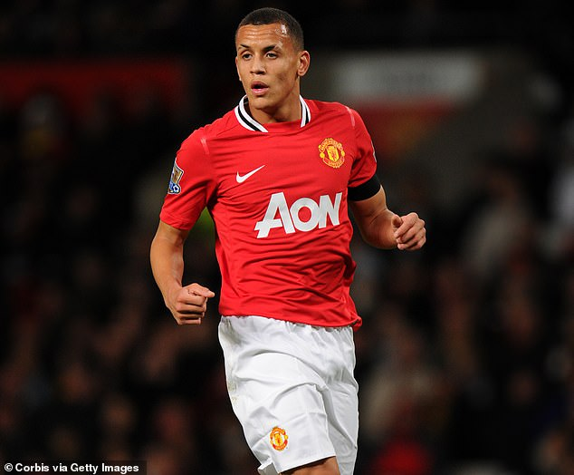 Morrison was famously hailed by then-Man United manager Sir Alex Ferguson as a teenager
