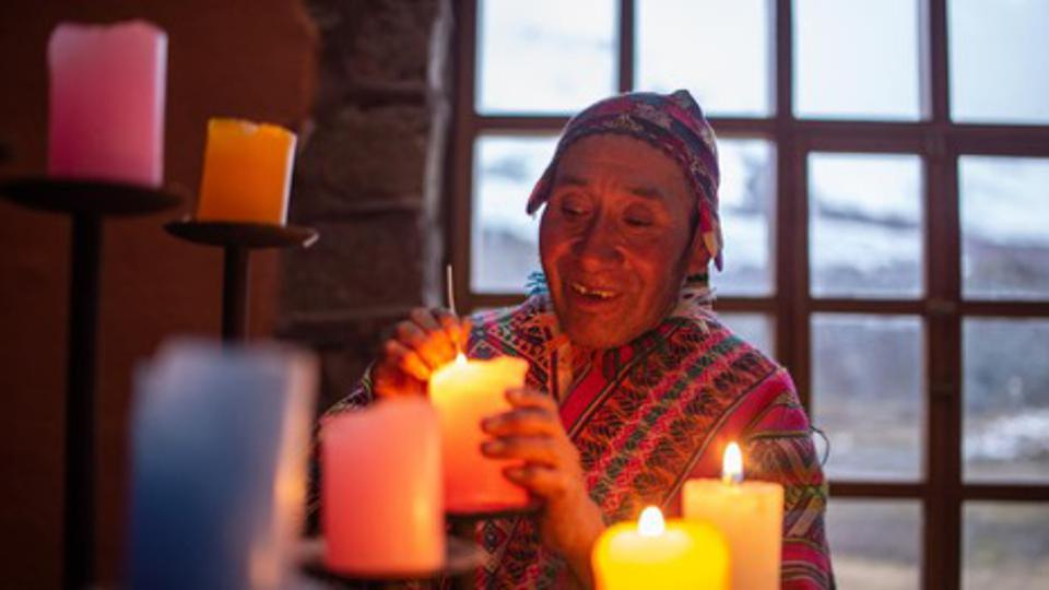 Andean Lodges