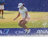 Dramatic ANA Inspiration finish without fanfare feels hollow, but is very 2020