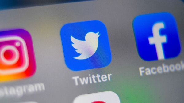 Twitter and Facebook said their decisions to limit sharing of a New York Post article were meant to slow the spread of potentially false information.