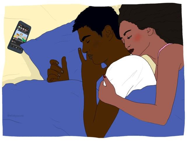 How I Do It: A week in the sex life of a woman having a sex slump