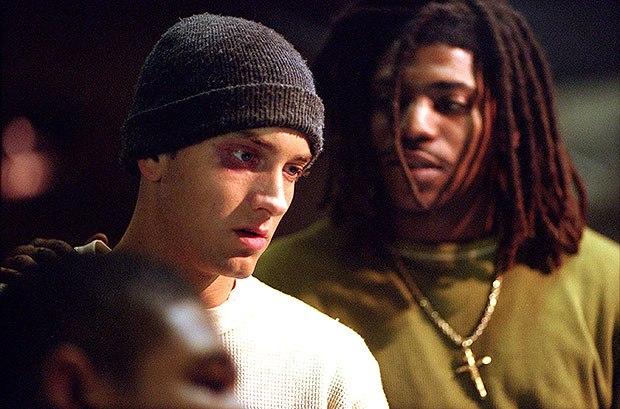 Mekhi Phifer Eminem