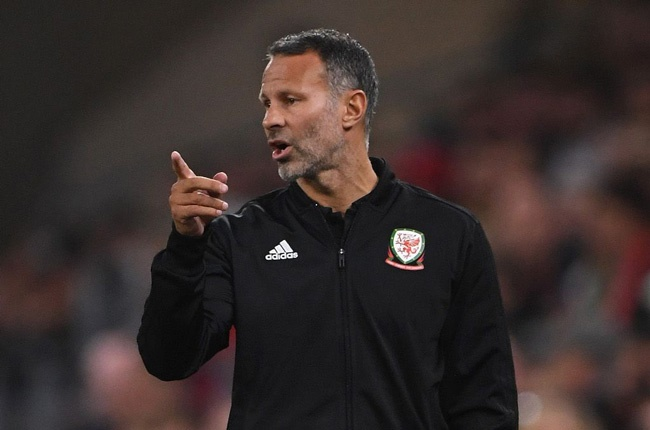Ryan Giggs (Getty Images)