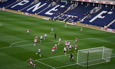 The idea for a 25% sharing of the Premier League's multibillions with the EFL must now be negotiated.