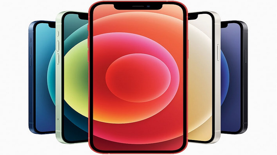 iPhone 12 and iPhone 12 Mini introduce powerful new innovations and a beautiful design to the world's best smartphon
