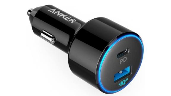 Anker 49.5W PowerDrive Speed +2 PD 2020