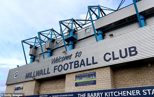Meanwhile, Millwall say they will continue selling hospitality despite London moving into Tier 2