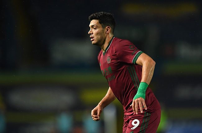 News24 Com Wolves Sink Leeds West Brom And Burnley In Stalemate Washington Latest