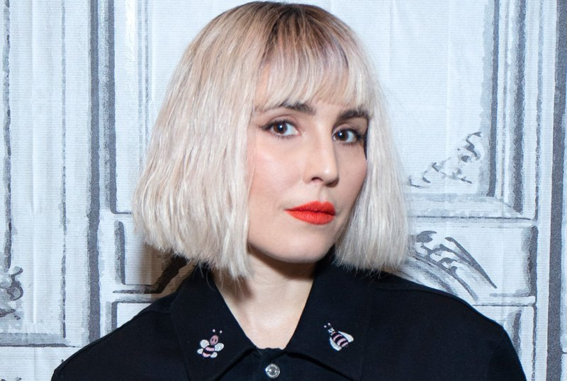 Black Crab: Noomi Rapace to Star in Netflix's New Thriller Film