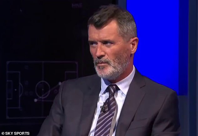 Roy Keane has repeatedly been critical of Man United during Ole Gunnar Solskjaer's reign