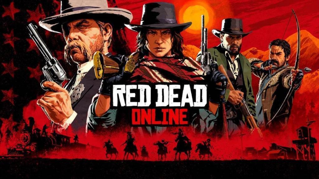 Red Dead Online gets a major overhaul.