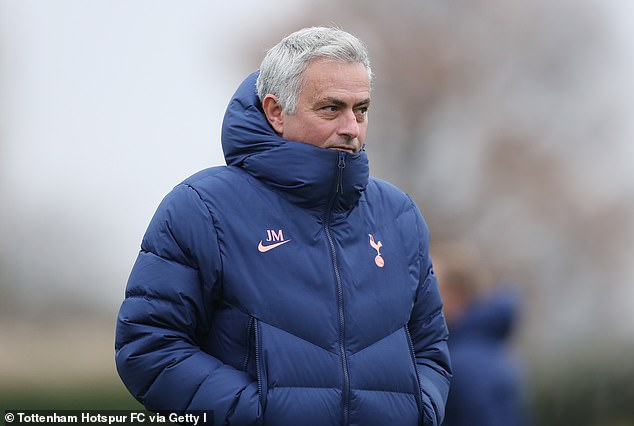 Jennings has worked under 16 managers but Jose Mourinho knew who he was when he arrived
