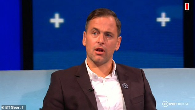 Joe Cole worried for the future of defending after yet another controversial handball decision