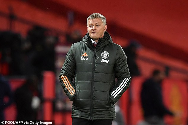 Keane said last week that the current first team squad will cost Solskjaer his job at Old Trafford