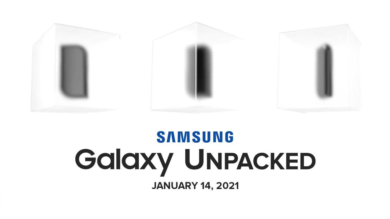 Samsung's latest phone incoming