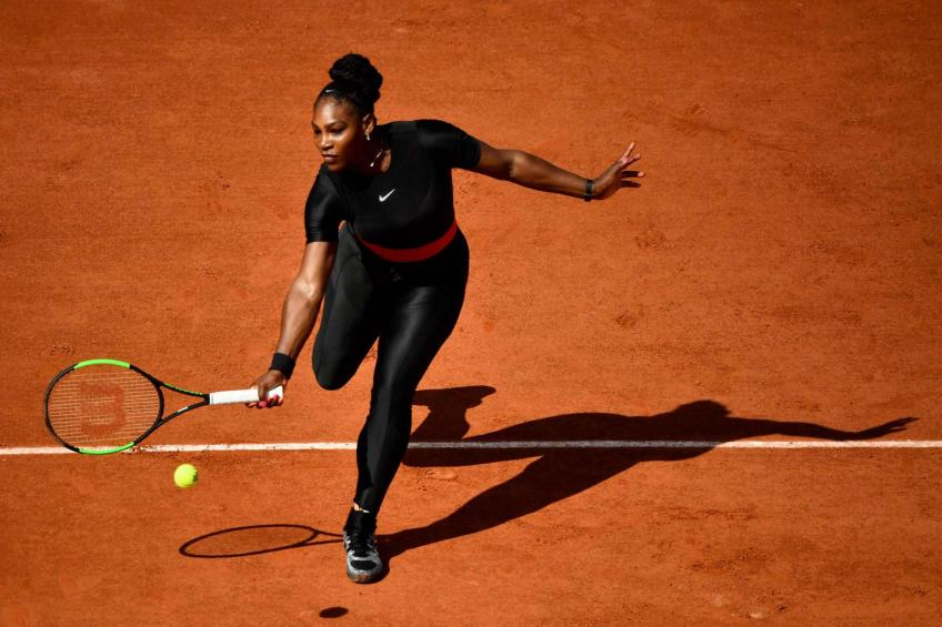 Here's how Serena Williams invests in startups founded by black women!