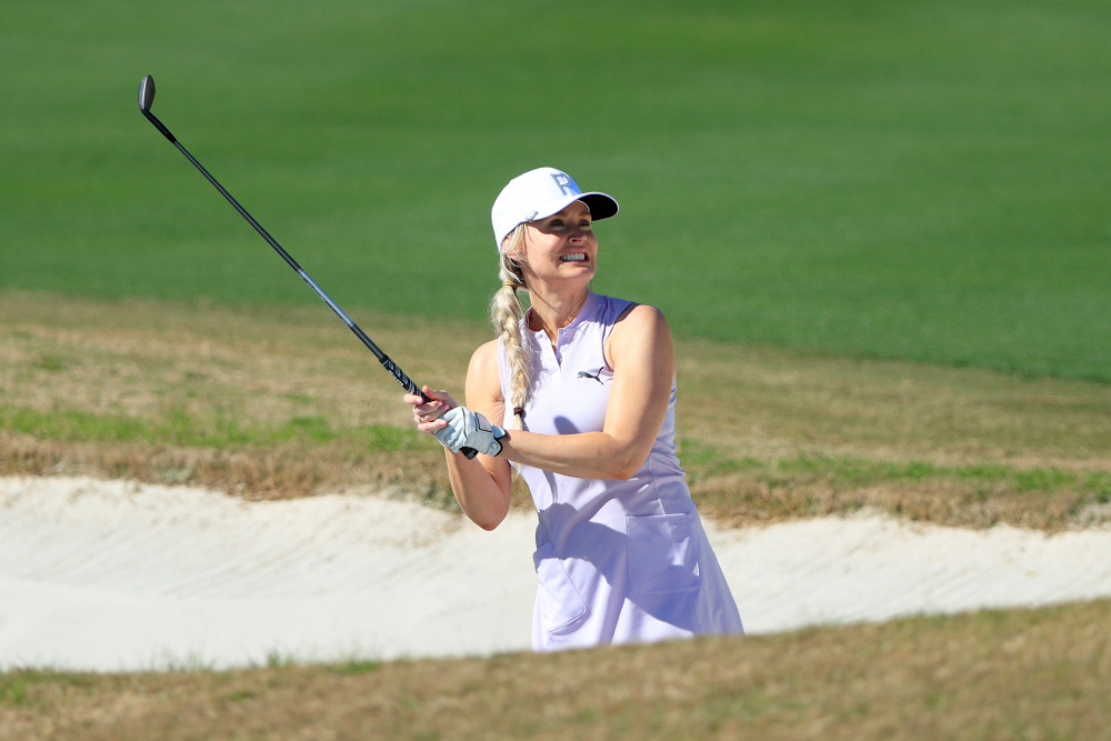 Blair O'Neal Diamond Resorts Tournament Of Champions
