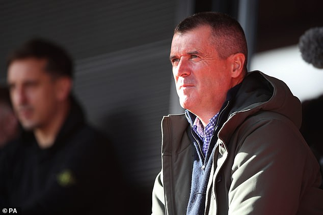 Ex-Manchester United captain Roy Keane is reportedly eyeing a return to management