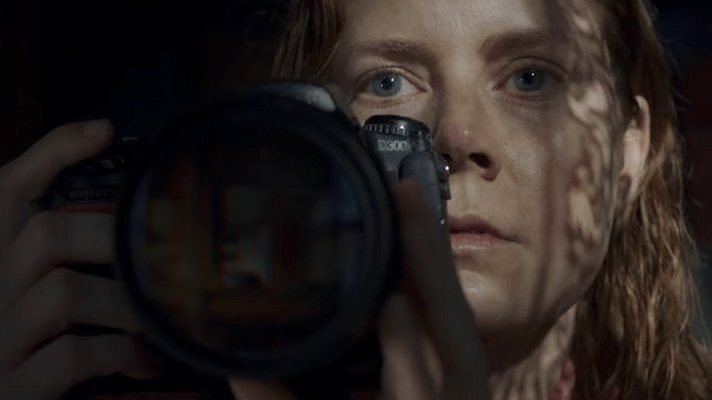 The Woman in the Window Finally Set For 2021 Debut on Netflix