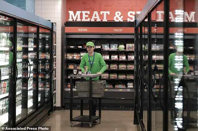 Since launching Amazon Pantry as Prime Pantry in 2014, Amazon has raised its stake in the grocery industry, buying Whole Foods, launching cashless Amazon Go convenience stores and Amazon Fresh supermarkets