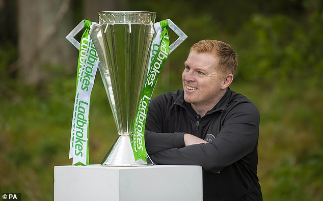 Lennon has won the Scottish Premiership five times in two separate spells as Celtic manager