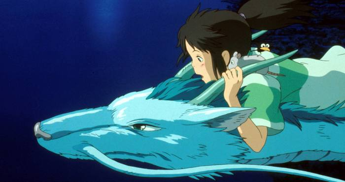 Studio Ghibli, which produced 'Spirited Away', struck a deal with HBO Max last year, its first with a US streaming service