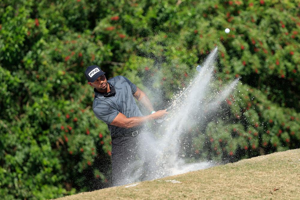 Aaron Hicks Diamond Resorts Tournament of Champions