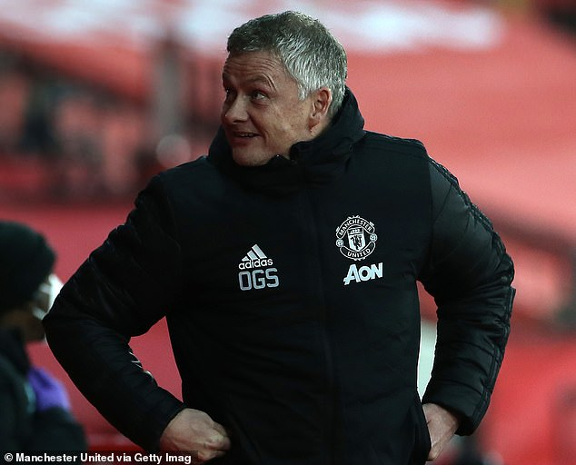 Things appear to have fallen into place for Solskjaer and United as their strong form goes on