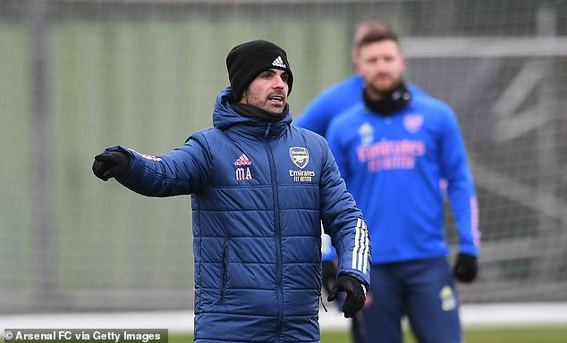Arteta warned Ozil can only leave if the deal is right amid Fenerbahce and DC United interest
