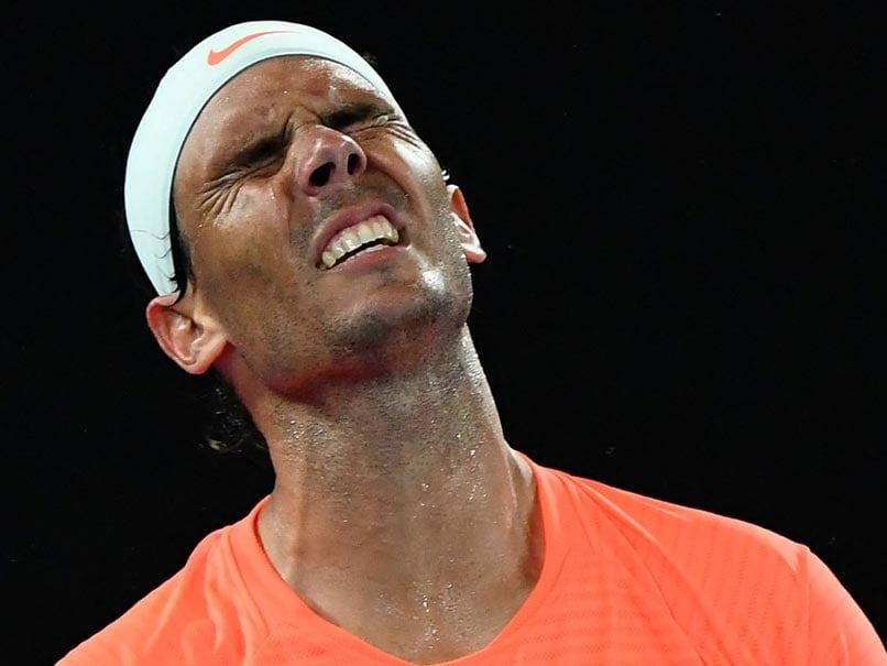 Rafael Nadal Drops Out Of Top Five As Spanish Teenager Carlos Alcaraz Soars In ATP Rankings